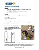 Unplugged Coding Cards Activity Guide