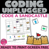 Code a Sandcastle Hour of Code