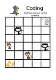 Unplugged Coding in the Early Years