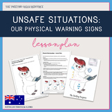 Unsafe Situations: Physical Warning Signs