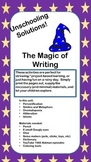 Unschool Solutions Writing Magic