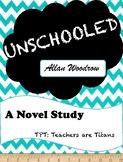Unschooled Novel Study