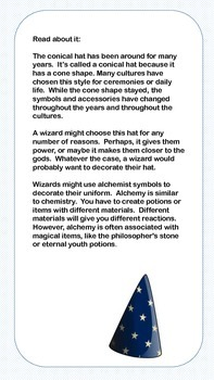 Unschooling - Wizards