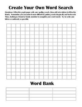 Funschoolish Word Play Workbook - Any Spelling Word Games