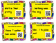 Unscramble Simple Sentences Task Cards with QR Codes