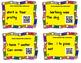 Unscramble Simple Sentences Task Cards with QR Codes