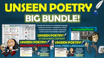 Unseen Poems - Big Bundle!
