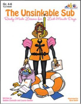 Unsinkable Sub, The