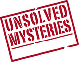 Unsolved Mystery Example