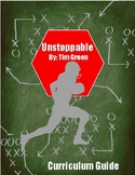 Unstoppable by Tim Green Teacher Guide