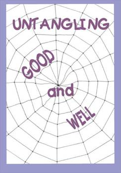 Untangling GOOD and WELL