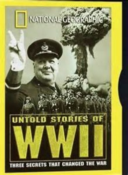 Untold Stories of WWII - Movie Guide