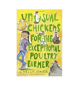 Unusual Chickens for the Exceptional Poultry Farmer Trivia Questions