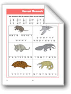 Unusual Mammals