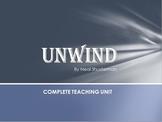 Unwind Complete Teaching Unit