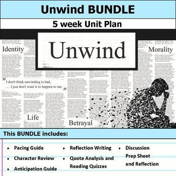 Unwind Unit Bundle
