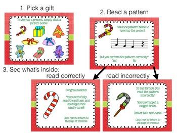 Christmas Music: Unwrap the Melody {Bundled Set}