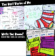 Unwrappin' Verbs ~ Holiday Stations Pack! {Sorts, Write the Room and more!}