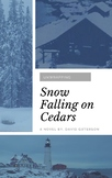 Unwrapping Snow Falling on Cedars Cover