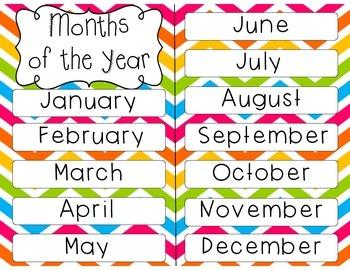 Up & Away Calendar Pack
