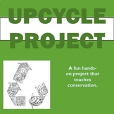 Up-Cycle Project