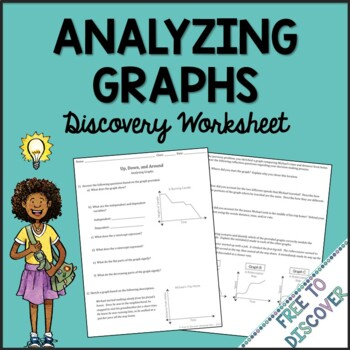 Analyzing Graphs Discovery Worksheet