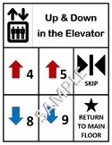 Up & Down in the Elevator: Elevator Math