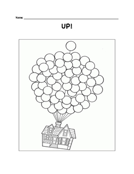 Up! Level 1 Workbook to Accompany the Movie