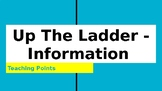 Up The Ladder Information (Lucy Calkins) Teaching Point Slides
