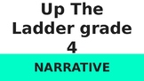 Up The Ladder Narrative (Lucy Calkins) Teaching Point Slides