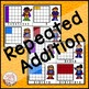 "Repeated Addition Center ""Up, Up and Array"" (Superhero Theme)"