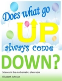 STEM Unit: Up, Up and Away