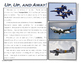 Up Up and Away Close Reading Freebie