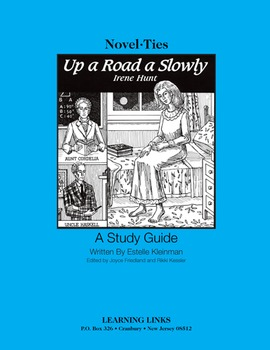 Up a Road Slowly - Novel-Ties Study Guide