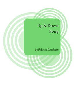 Up and Down Song