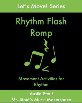 Up and Moving: Rhythm Hike