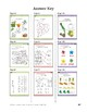 Up into the Rainforest: Language and Math Activities