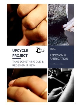 Upcycle Project