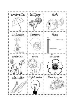 Update Alphabet Sound Book