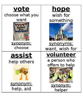 Updated I-Ready Voc. for Assist