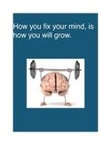 Updating Education:  Mindset