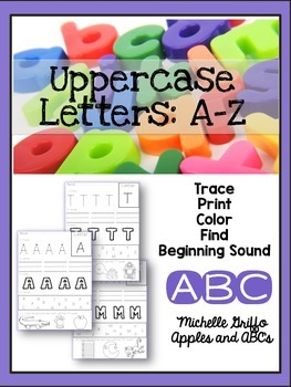Uppercase Printing Unit