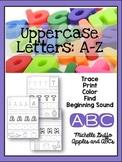 Uppercase Printing Unit