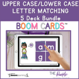 Upper Case to Lower Case Matching Bundle   Distance Learning