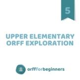 Upper Elementary Bundle