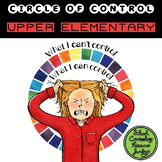 Upper Elementary Counseling: What Are Things I Can & Things I Can't Control