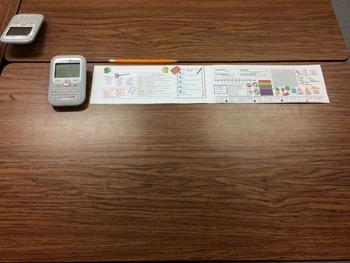Upper Elementary Desk Plates
