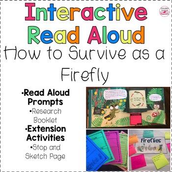 Upper Elementary Informational Hybrid Text Interactive Read Aloud
