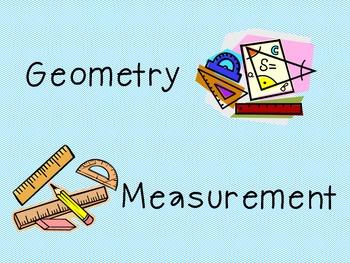 Upper Elementary Math Topics