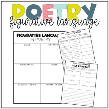 Upper Elementary Poetry Introduction
